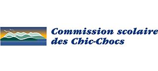 Commission scolaire des Chic-Chocs