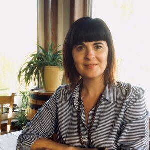 Sandra Théberge