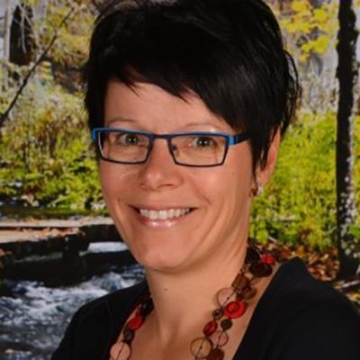 Julie Bélanger