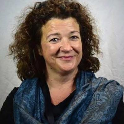 Julie Bérubé
