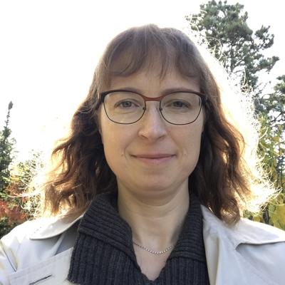 Gabrielle Lévesque Baudet